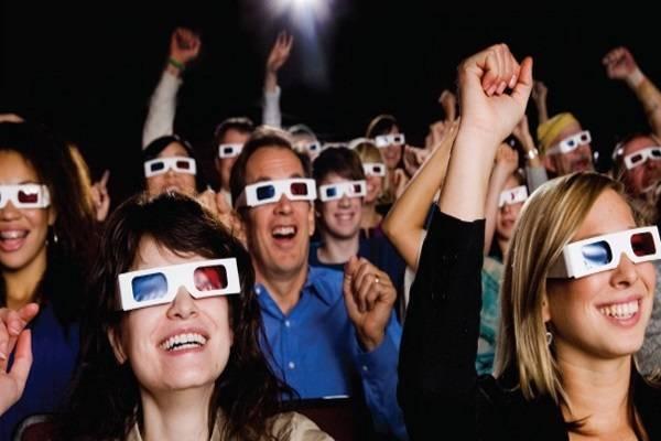 Top 5 rạp chiếu phim được yêu thích nhất ở Sài Gòn