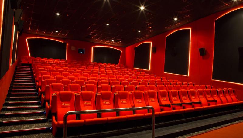 Top 7 rạp chiếu phim hiện đại nhất tại Đà Nẵng bạn nên đi thử