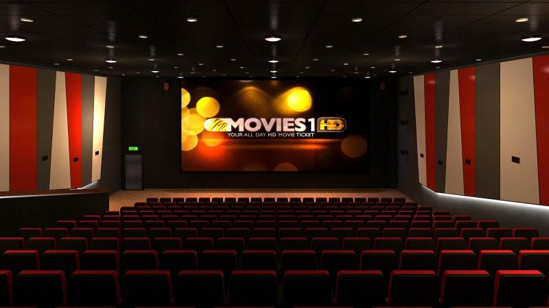 Top 8 rạp chiếu phim hiện đại nhất tại Hà Nội bạn nên đi thử