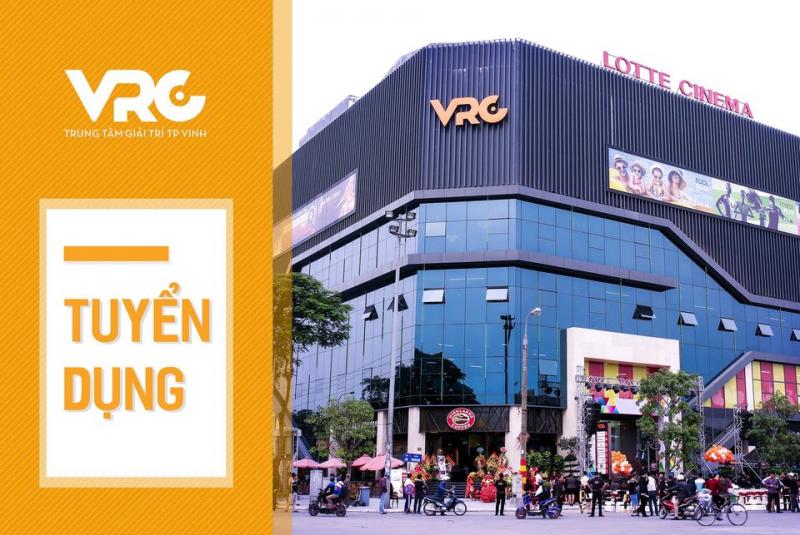 VRC Vinh Recreation Center