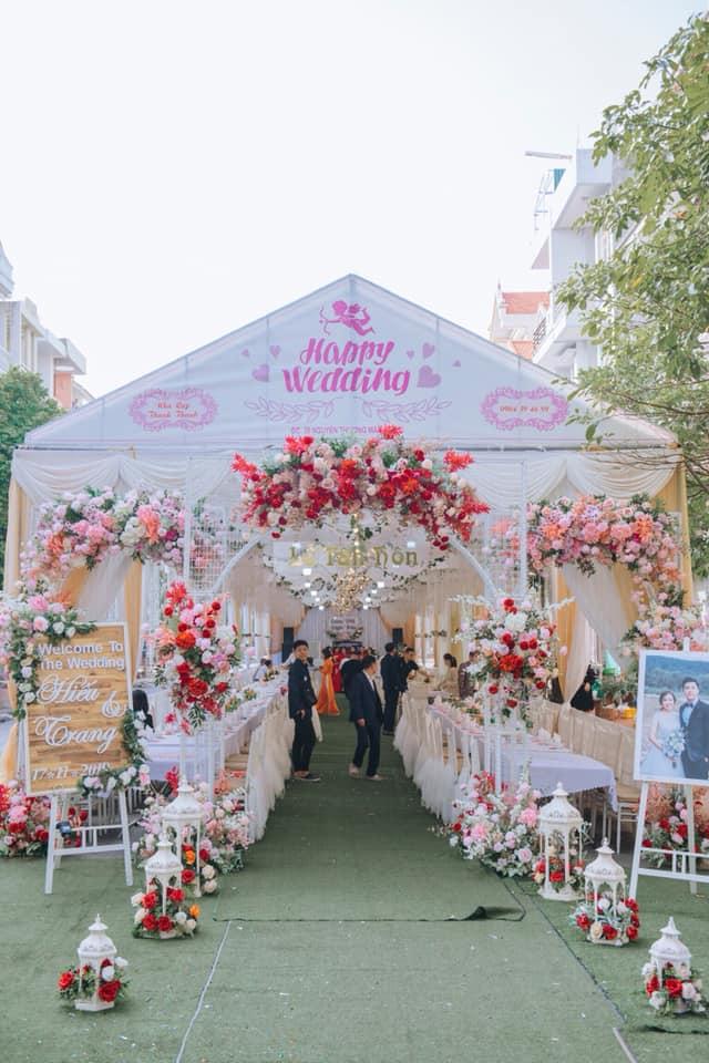 Rạp cưới Thanh Thanh