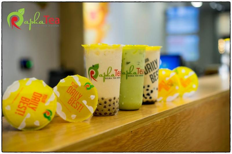 Top 9 Quán trà sữa ngon và chất lượng nhất quận Tân Bình, Tp. HCM