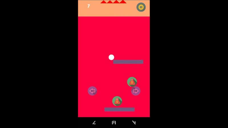 Rapid Roll - phiên bản điện thoại thông minh