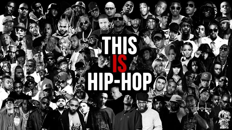 Top 10 Rapper vĩ đại nhất mọi thời đại