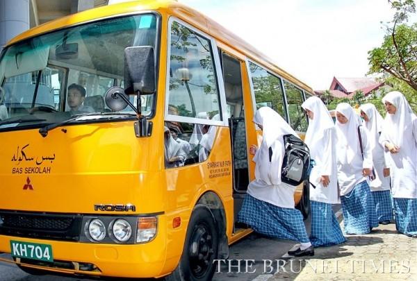 Rất ít khi xảy ra tai nạn giao thông tại Brunei