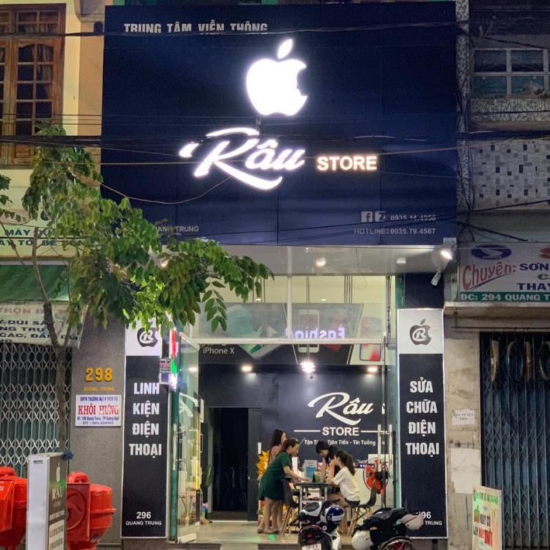 Râu Store - 296 Quang Trung