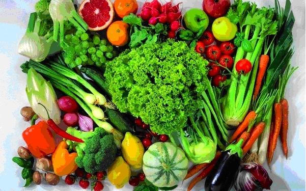Top 19 loại thực phẩm dễ kiếm giúp bạn xinh đẹp hơn mỗi ngày
