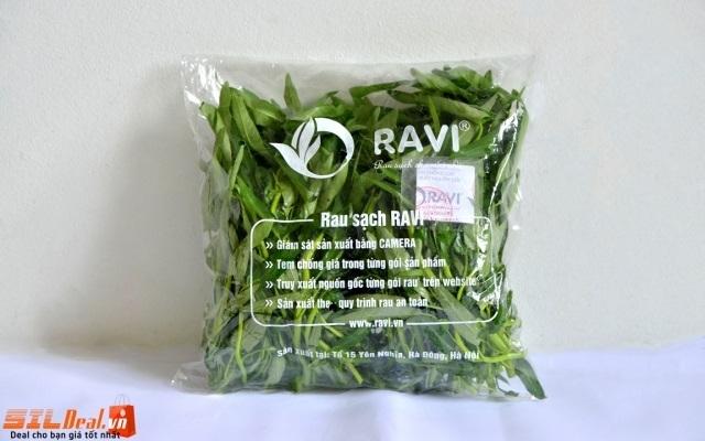 Một sản phẩm của Ravi
