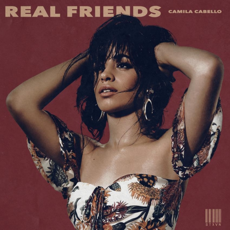 Real Friends - Camila Cabello.