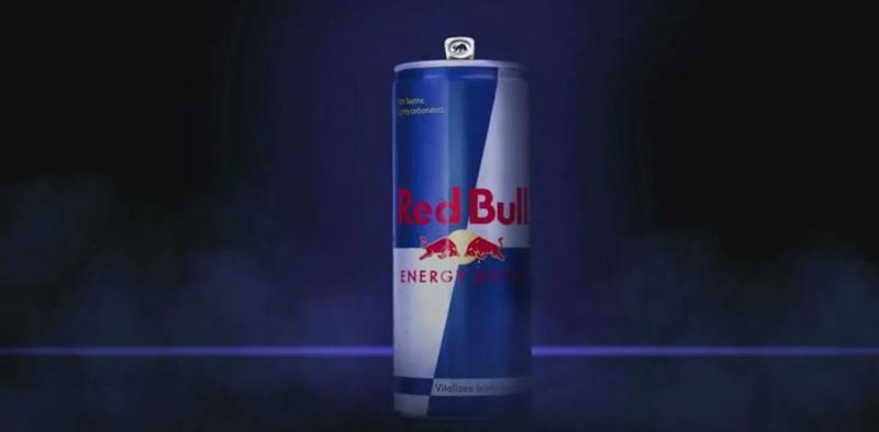 Red Bull có nguồn gốc từ Băng Cốc, Thái Lan