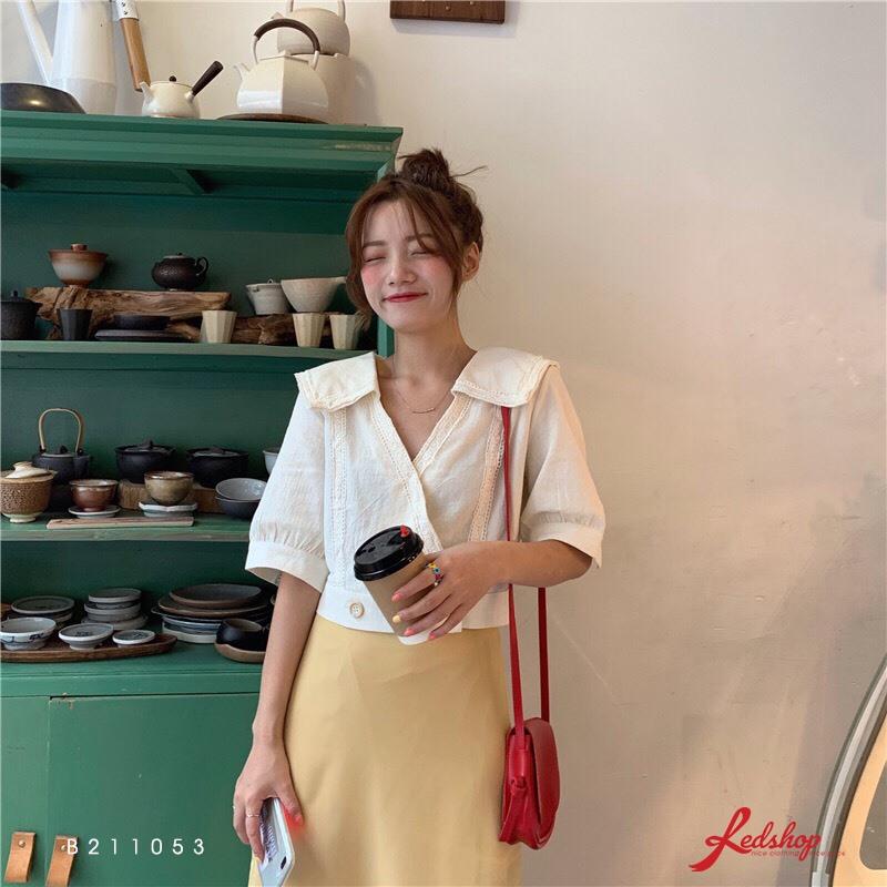 Red Shop là địa chỉ mua sắm thời trang phổ biến với giới trẻ