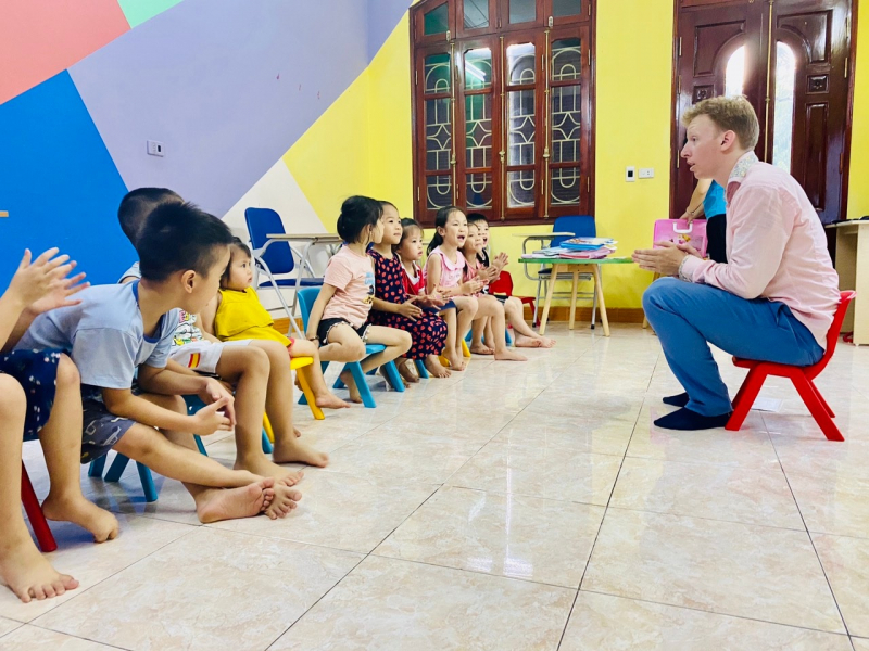 Reff English Bắc Ninh