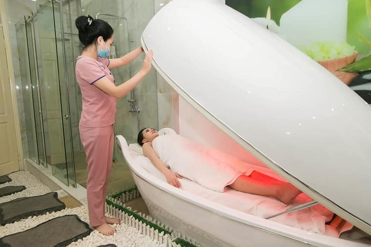 Reine De Beauty Spa Hạ Long