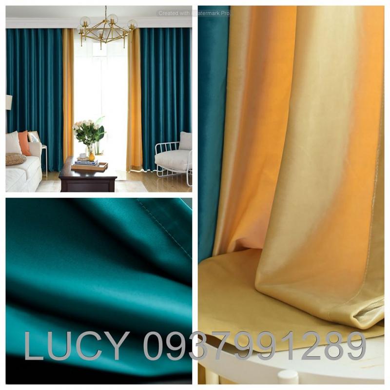 Rèm cửa Lucy
