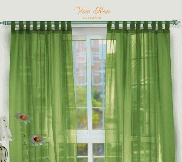 Rèm cửa chống nắng Vina
