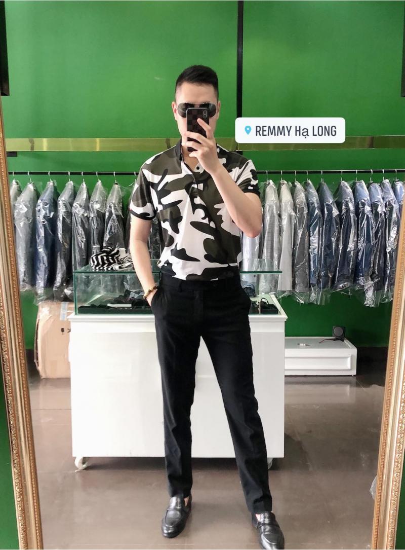 Thời trang Remmy Hạ Long