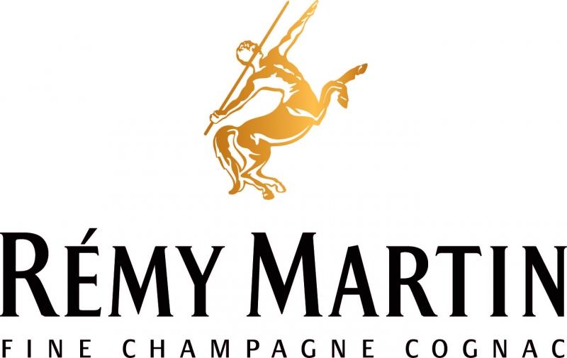 Thương hiệu hàng đầu thế giới Remy Martin (Nguồn: Sưu tầm)