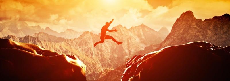 Người thành đạt không ngừng rèn luyện để liên tục đổi mới bản thân