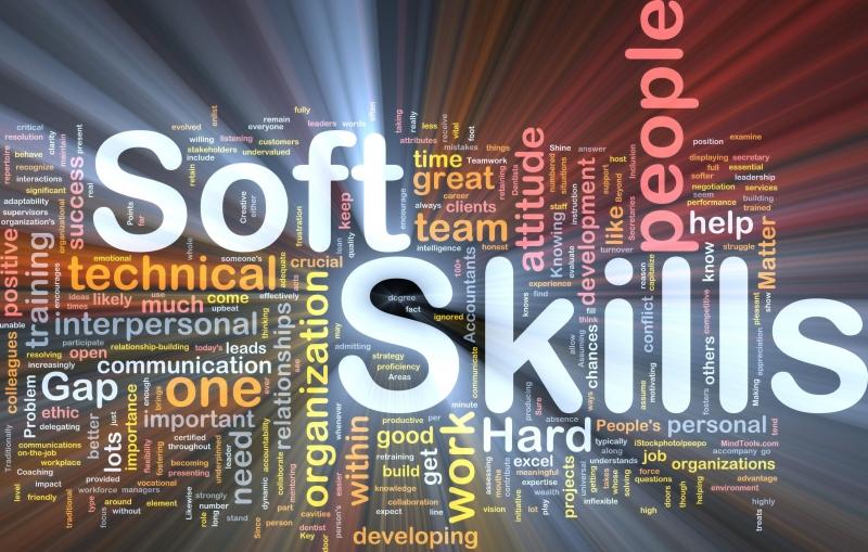Rèn luyện các kỹ năng mềm