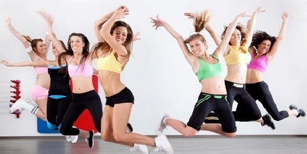 Rèn luyện sức khỏe hàng ngày