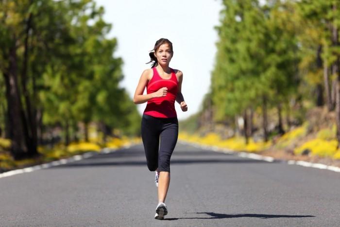 Sức khỏe là yếu tố quan trọng giúp bạn thành công.