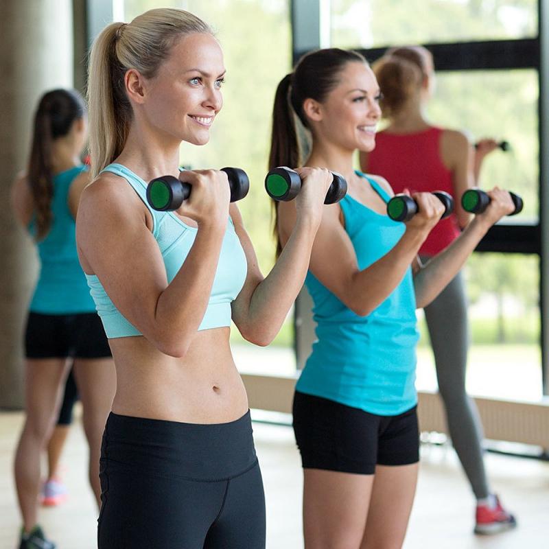 Rèn luyện thể lực đem lại hiệu quả cao
