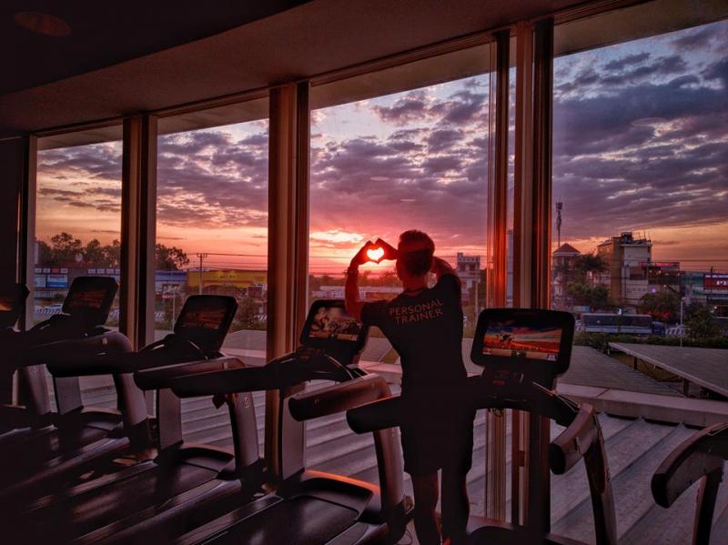 Renaissance Bình Dương Canary Fitness & Yoga