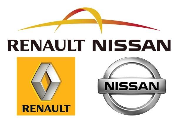 Renault Nissan (Liên minh)