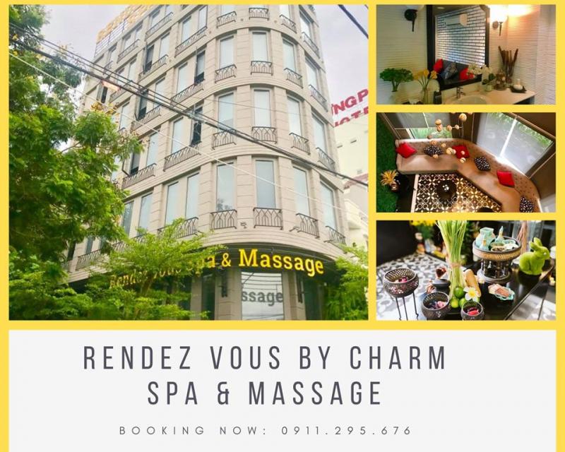 Rendéz Vous by Charm Spa & Massage