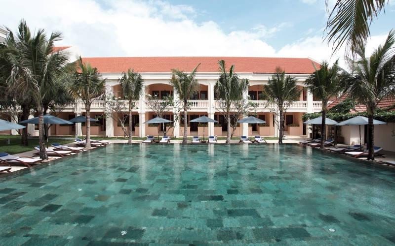 Resort Anantara Hội An