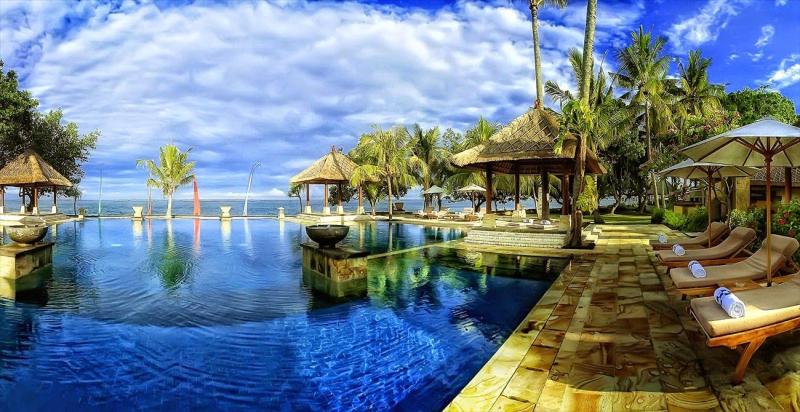 Top 5 Resort đẹp nhất Nghệ An