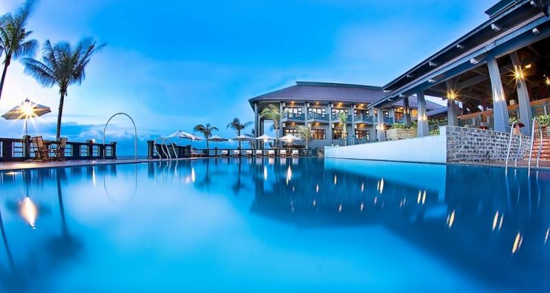 Top 12 Resort đẹp nhất tại Bà Rịa - Vũng Tàu