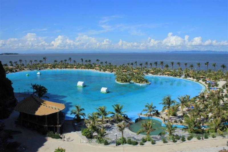 Resort Hòn Dáu là viên ngọc quý mà thiên nhiên ban tặng cho Đồ Sơn