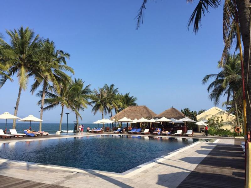 Resort Victoria Hội An