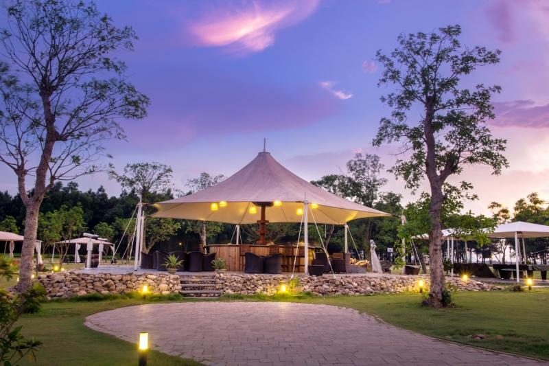 Top 9 resort Việt Nam nổi tiếng thế giới