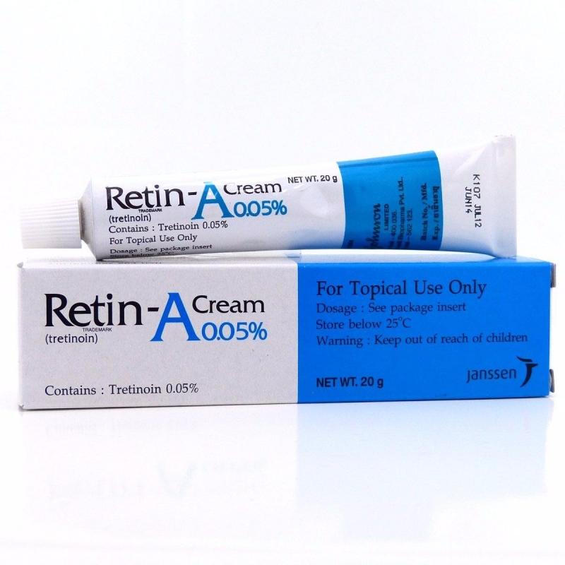 Retin - A