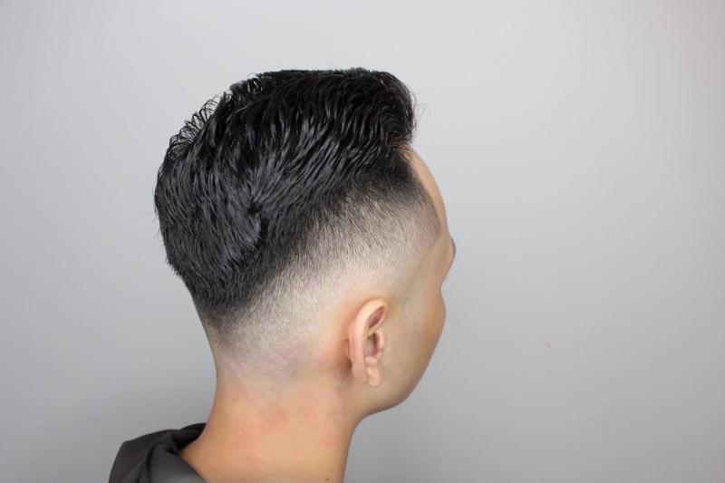 REU BarberShop