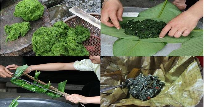 Top 10 Món ngon Hà Giang