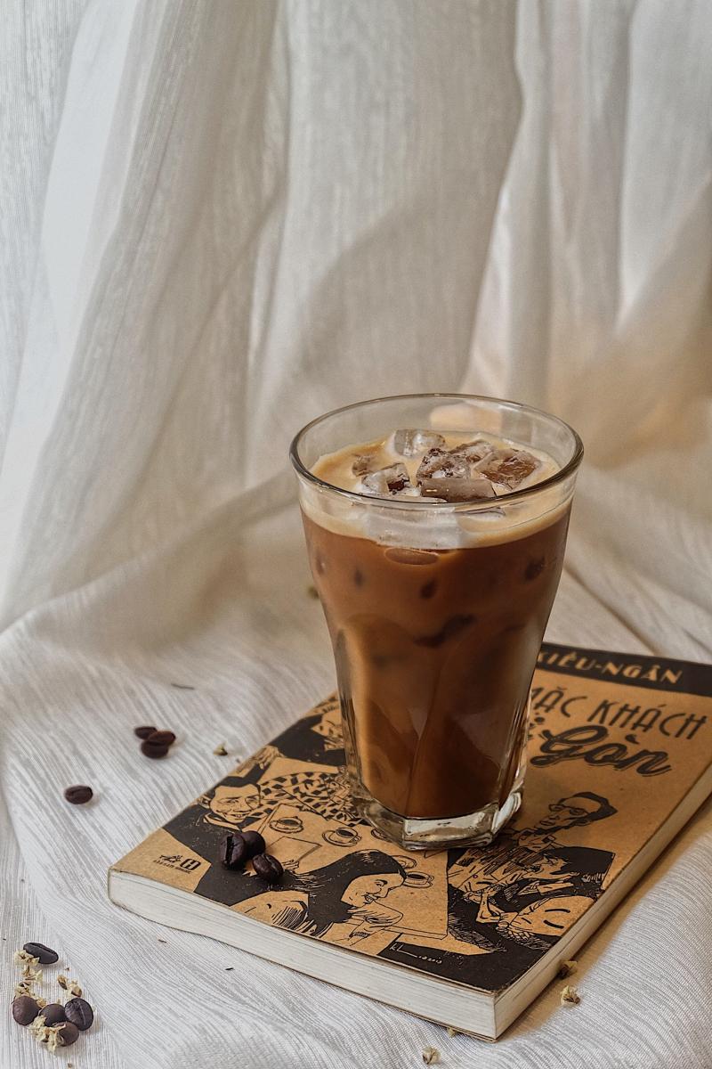 Rêver café