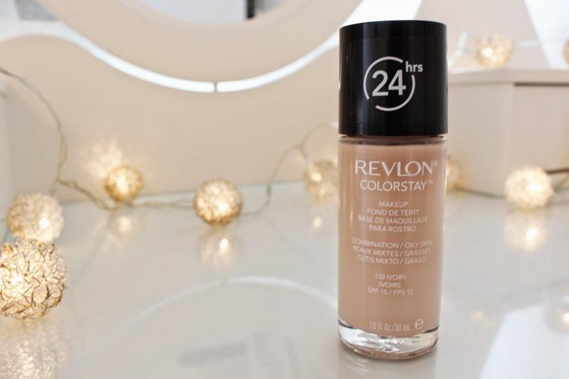 Kem nền Revlon ColorStay Makeup 24H Foundation