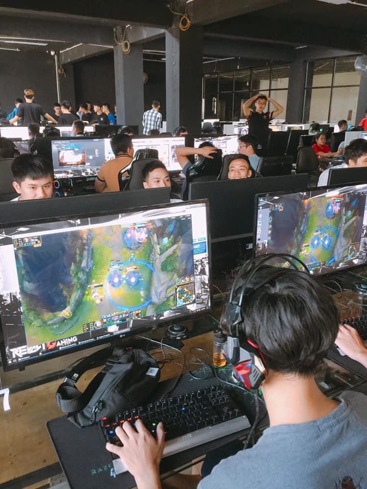 Revolt Gaming