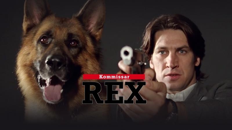 Phim Rex - Chú Chó Thám Tử