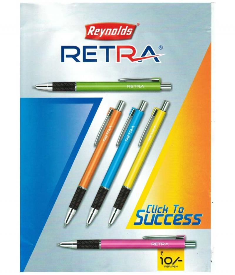 Bút của hãng Reynolds