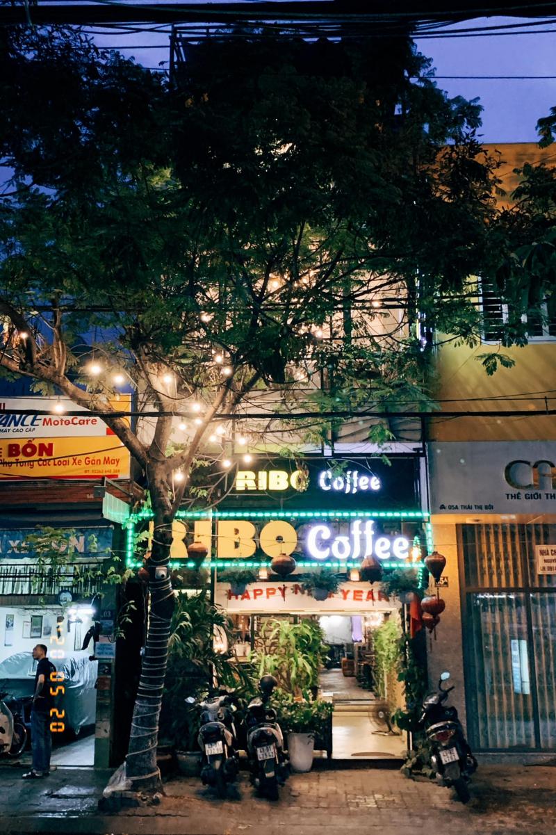 Ribo cafe