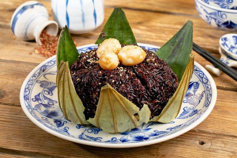Rice Bistro