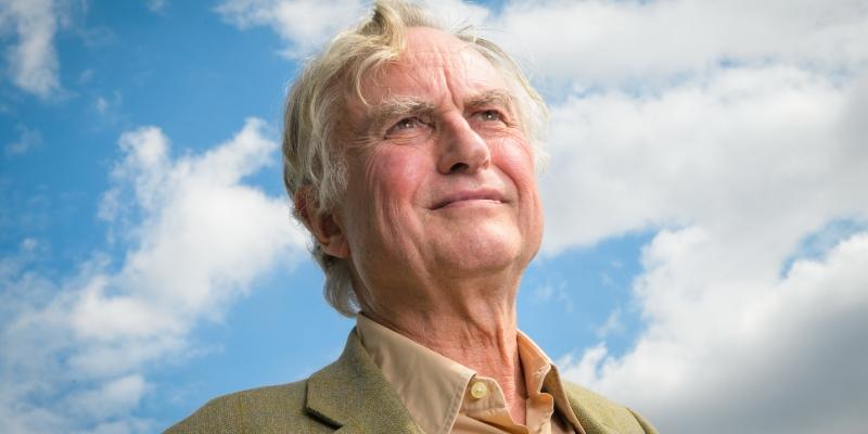 Richard Dawkins được mệnh danh là