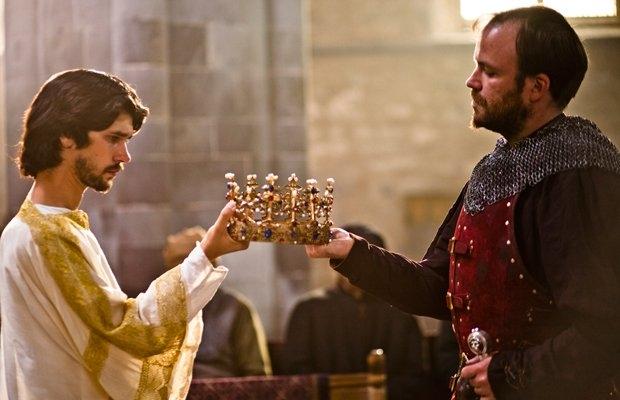 Vua Richard Đệ Nhị
