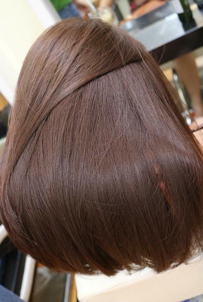 Rick Hair Salon