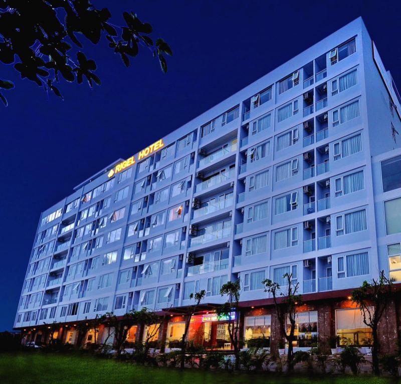 Khách sạn Rigel