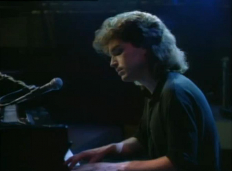 Righthere waiting for you - Richard Marx